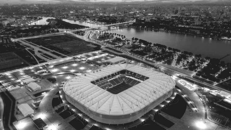 ЗАБЕГ Triway Arena RUN